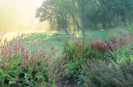 grote tuin villatuin
