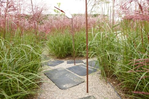 tuinontwerp nieuwe tuin Gooi